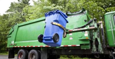 Important Information on Garbage and Trash Recycling